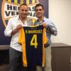 Serie A, i nuovi arrivi: Rafa Marquez al Verona