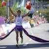 Atletica, Europei 2014: Meucci d'oro nella maratona