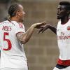 Riscatto Milan, 3-0 ai messicani del Chivas