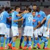 Amichevoli: vincono Napoli e Fiorentina, ko Sassuolo e Genoa