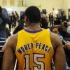 Basket: Metta World Peace…ancora per poco!