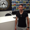 Calciomercato Udinese: arriva Piris, Faraoni sempre più lontano
