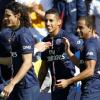 Ligue 1, Psg-Bastia 2-0: nel finale testata a Thiago Motta