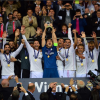 Real Madrid-Siviglia 2-0: doppio Ronaldo, ai blancos la Supercoppa