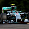 Gp Belgio, qualifiche: solito Rosberg, Alonso in seconda fila