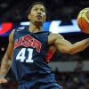 Mondiali Basket: Krzyzewski ha scelto, ecco i 16 del Team USA