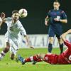 RNK Spalato-Torino 0-0: qualificazione rimandata al ritorno