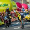 Giro di Polonia, colpo doppio di Vakoc: tappa e maglia gialla