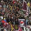 """Livorno-Latina, """"La bandiera palestinese non può entrare"""""""
