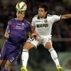 Fiorentina-Sassuolo 0-0: il palo stoppa la Viola