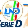 Serie D al via: i risultati della prima giornata