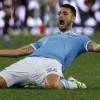 Lazio, rinnovo fino al 2019 per Candreva