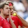 Davis Cup, Svizzera-Italia: semifinale, Federer e Wawrinka sfidano Fognini e Bolelli