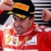 Il progetto incompiuto della Ferrari di Alonso