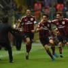 Bonaventura si è preso il Milan