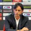 Verso Cesena-Milan: la conferenza stampa di Inzaghi