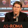 Roma: la conferenza stampa di Garcia