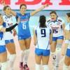 Mondiali Volley Italia 2014: le azzurre travolgono la Tunisia 3-0