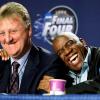 Magic Johnson e Larry Bird, quando l'amicizia è più forte di tutto