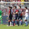 Cagliari-Atalanta 1-2: foto, interviste e tutte le emozioni dal Sant'Elia