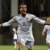 """Gareth Bale: il """"Braveheart"""" del Galles"""