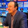 """Napoli, Benitez: """"Siamo fiduciosi, faremo una buona stagione"""""""