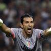 Buffon-Juventus: il matrimonio continua fino al 2017