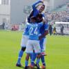 Sassuolo-Napoli 0-1: Callejon fa respirare Benitez