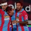 Il Catania risorge, 2-1 al Pescara