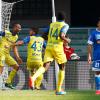 Chievo-Empoli 1-1: illusion Meggiorini, Pucciarelli da star