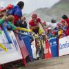 Contador finalmente Contador, sua La Farrapona e Vuelta ipotecata