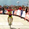 Contador dominatore, tappa e (quasi) Vuelta