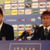 "Italia, Conte: ""Sirigu e Marchisio titolari. El Shaarawy in dubbio"""