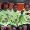 Prendete tutti esempio da David Luiz