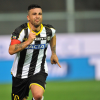 Udinese-Parma 4-2: friulani primi degli umani