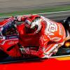 Dovizioso si impone su Marquez nelle Fp2