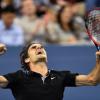 Us Open, monumentale Roger Federer: 5 set di passione con Monfils