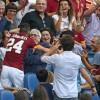 Serie A: la Roma aggancia la Juventus. Pinilla giustizia la Lazio. 0-0 tra Sassuolo e Sampdoria