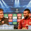 Verso Manchester City-Roma: conferenze e probabili formazioni
