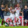 Qualificazioni Europei: risultati, marcatori e classifiche della prima giornata
