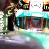 Gp d'Italia: prima fila Mercedes, Alonso 7°