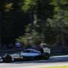 Gp d'Italia: settima doppietta Mercedes, delusione Ferrari
