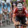 Vuelta: dormono i velocisti, vince Adam Hansen