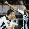 Pagelle Udinese-Parma 4-2: (eur)Heurtaux gol, sorpresa Mauri