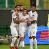 Serie A: l'Inter impatta a Palermo, il Verona sale al terzo posto