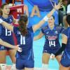 Mondiali Volley: Italia forza tre, sconfitta l'Argentina