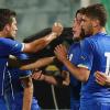 Under 21, Italia show: 7-1 al Cipro e qualificazione ai playoff