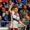 Il grande Lewandowski