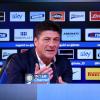 Inter: la conferenza stampa di Mazzarri