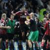 Parma-Milan: il match più pazzo del mondo